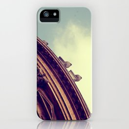 Oxford iPhone Case