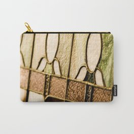 Stained Glass Daydream Carry-All Pouch