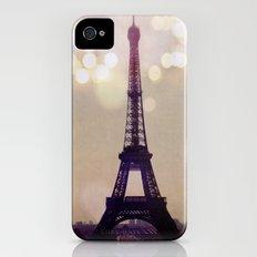 Lumiere iPhone (4, 4s) Slim Case