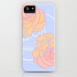In your head iPhone Case