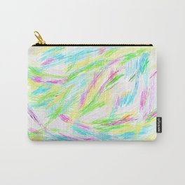 Synaesthesia #002 Carry-All Pouch