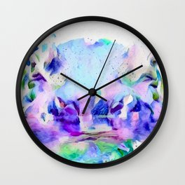 Unpredictable Wall Clock