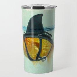 BRILLIANT DISGUISE 03 Travel Mug
