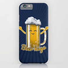Beer Hugs iPhone 6s Slim Case