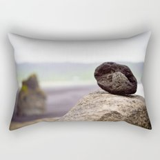 Balance Rectangular Pillow