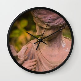Trust Wall Clock