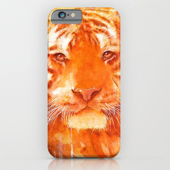 Summer awakening iPhone & iPod Case