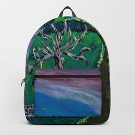 Mountain Drive Backpack