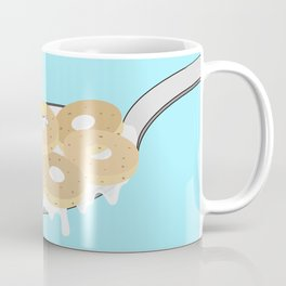 Space Odyssey | Astronaut Crispy Oats | Cereal | Space | Food | Breakfast | pulps of wood Coffee Mug