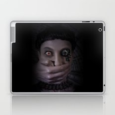 Freedom Of Speech Laptop & iPad Skin
