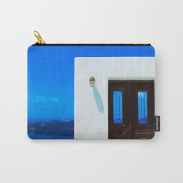 Door in the paradise Carry-All Pouch