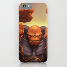 The Thing Slim Case iPhone 6s