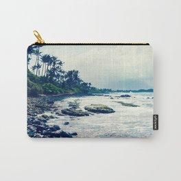 Koaniani Papalua Kealakai Maui Carry-All Pouch