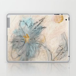 Come to the Garden Laptop & iPad Skin