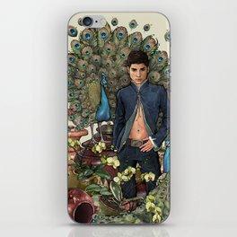 Exotic Fortunes iPhone Skin