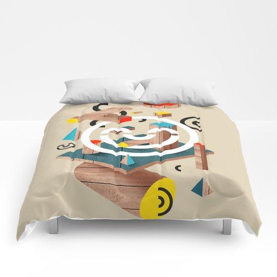 Smile Comforters