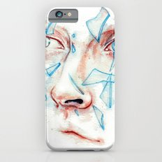 Shattered emotions Slim Case iPhone 6s