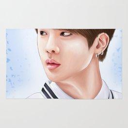 BTS - Jin Rug