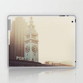 SF Beauty Laptop & iPad Skin
