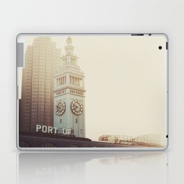 SF Beauty Laptop & iPad Skin