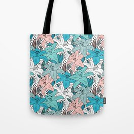 Fresh garden  Tote Bag