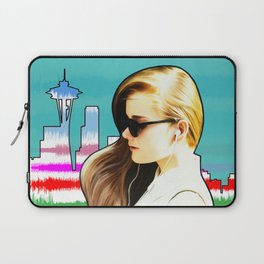 Seattle Laptop Sleeve