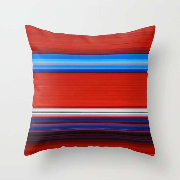 This Moment - Swipe Throw Pillow