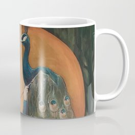 Origin of Inspiration Coffee Mug