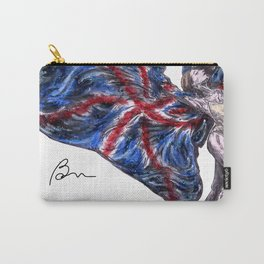 Tribute to London attacks 03.05.2017 Carry-All Pouch