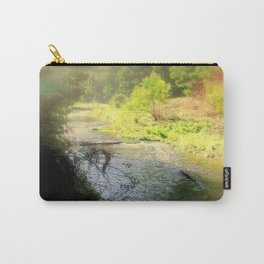 Autumn in the Otway Ranges Carry-All Pouch