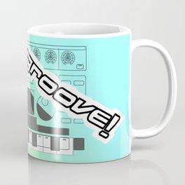 Groove! Coffee Mug