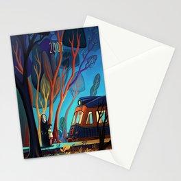 Chihiro Stationery Cards