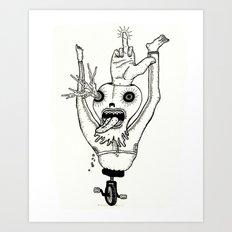 01/02/16-2 Art Print