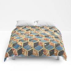 Good Vibes 2 Comforters