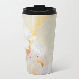 Lush Peony Travel Mug