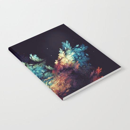 Bloom Notebook