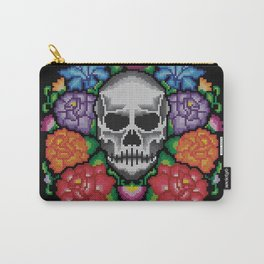 The traditional death Carry-All Pouch