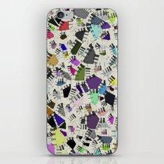 Cypher iPhone & iPod Skin