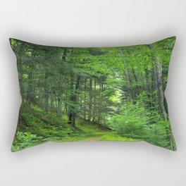 Forest 5 Rectangular Pillow