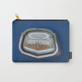 Vintage FORD Truck Badge Carry-All Pouch