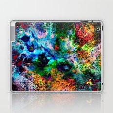 Ink explosion Laptop & iPad Skin