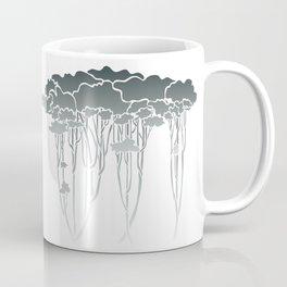 Forest Canopy Coffee Mug