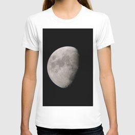 4K Dark Side of the Moon Original T-shirt
