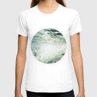 underwater T-shirts featuring Underwater by Kameron Elisabeth