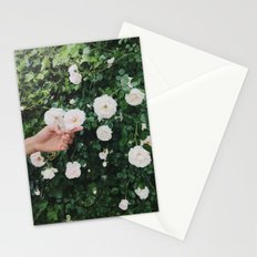 Brooklyn Flowers Stationery Cards