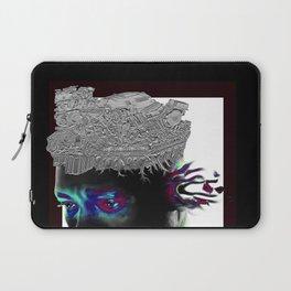 BlackFace Laptop Sleeve