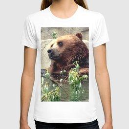 Contented Bear T-shirt
