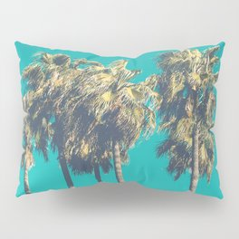 Cali Vibes Pillow Sham