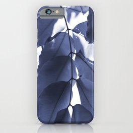 Leaves V iPhone Case