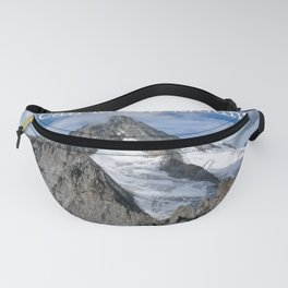 Faith Can Move Mountains Fanny Pack